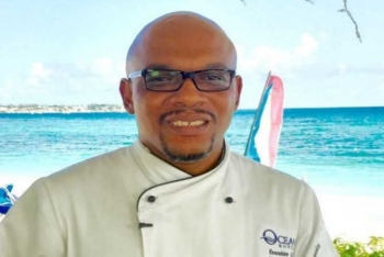 Dinner by Chef Michael Harrison at Sunshine's Beach Bar and Grill
